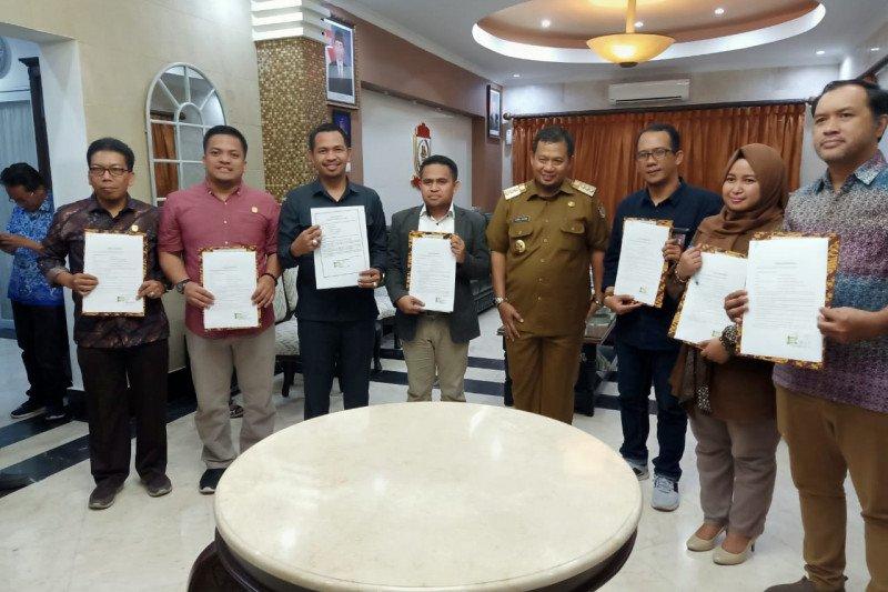 Anggaran Pilkada Kota Makassar pada 2020 Rp78 miliar