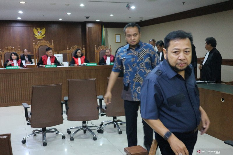 ICW: MA harus tolak PK terpidana korupsi, bisa jadi jalan pintas bebas dari jeratan hukum