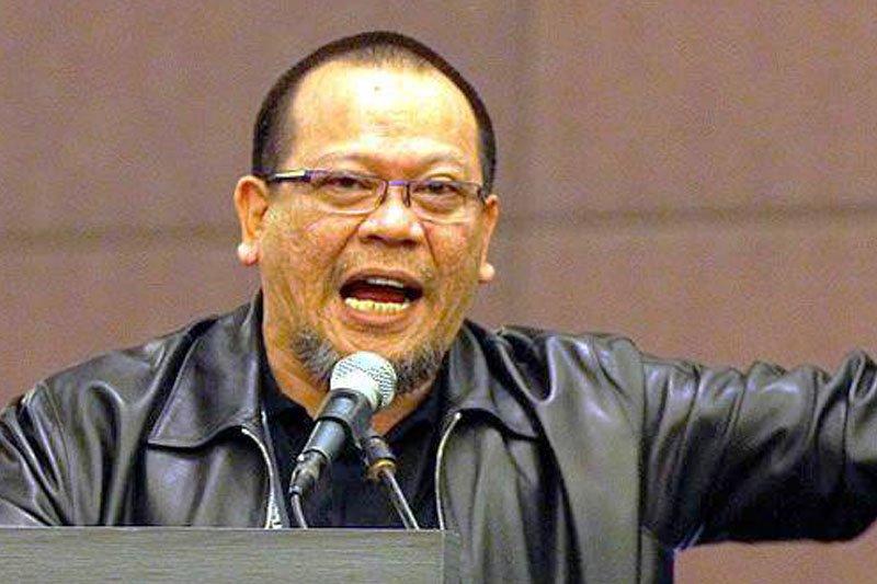 La Nyalla terpilih jadi Ketua DPD 2019-2024