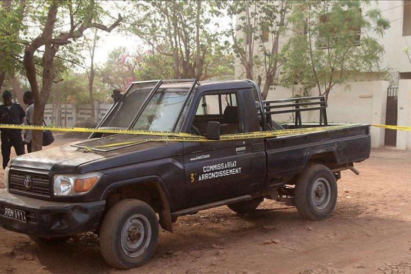 PBB serukan ketenangan, dialog di tengah protes besar-besaran di Mali