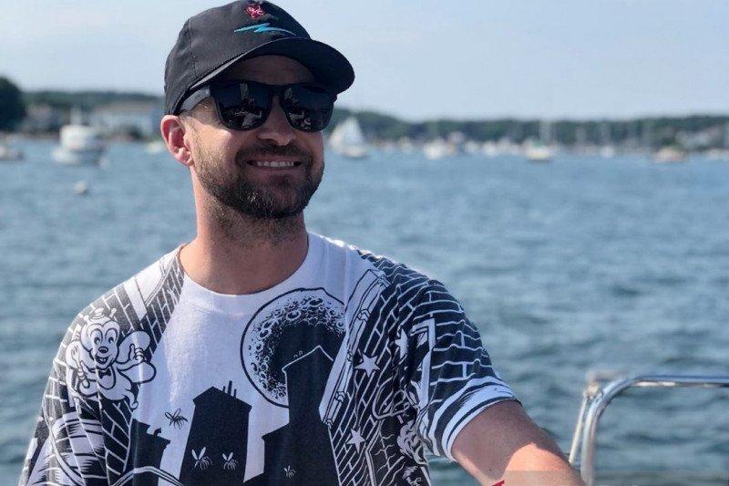 Justin Timberlake isyaratkan rilis album baru
