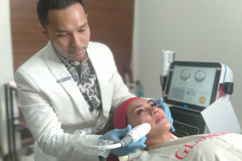 Alasan kulit kendur setelah usia 25 tahun