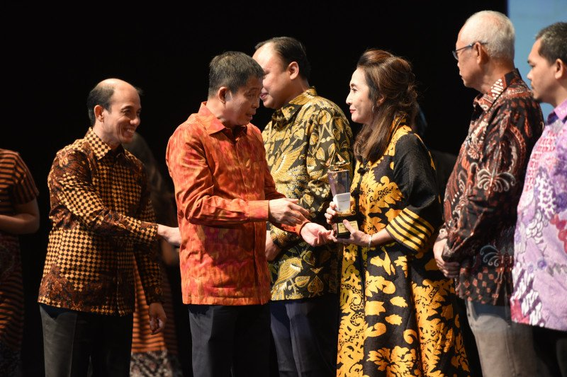 Patuh PNBP, Agincourt Resources raih penghargaan Subroto 2019