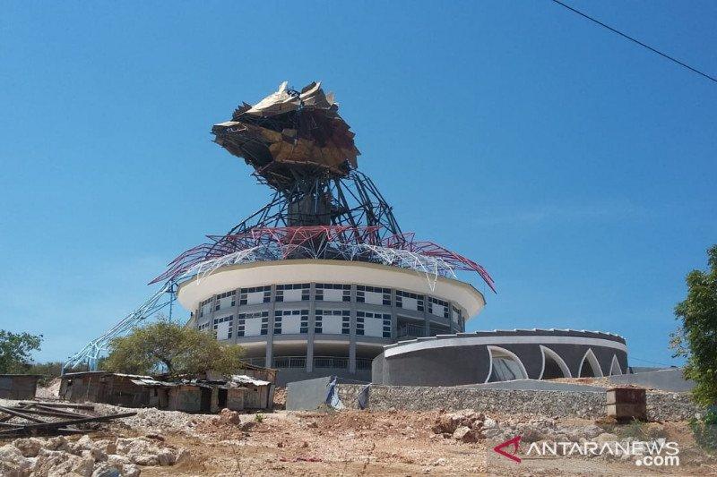 Kejaksaan NTT mulai selidiki kasus korupsi Monumen Pancasila