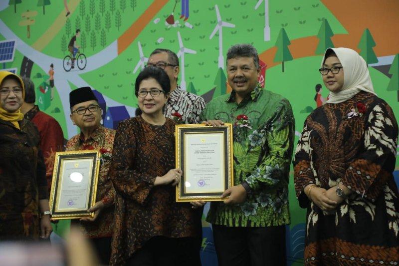 Kota Solok terima STBM Award