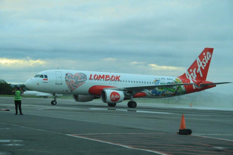 AirAsia mulai penerbangan ke Belitung dan Sorong, ini harapan Kemenhub