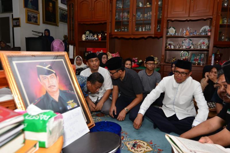 Nurdin Abdullah kenang ZB Palaguna sosok negarawan