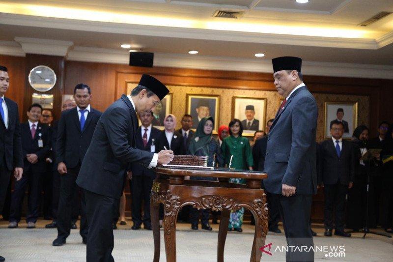 Menteri PANRB lantik tujuh anggota KASN