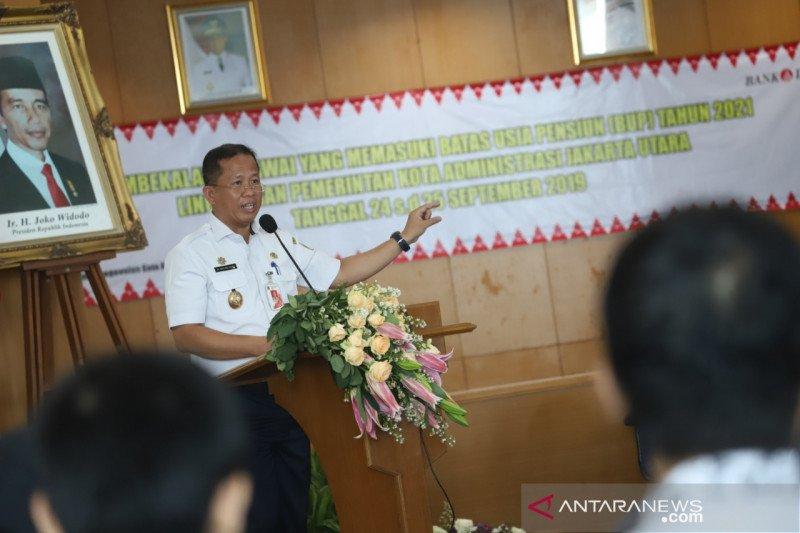 Jakarta Utara perbaharui data rawan genangan antisipasi musim hujan