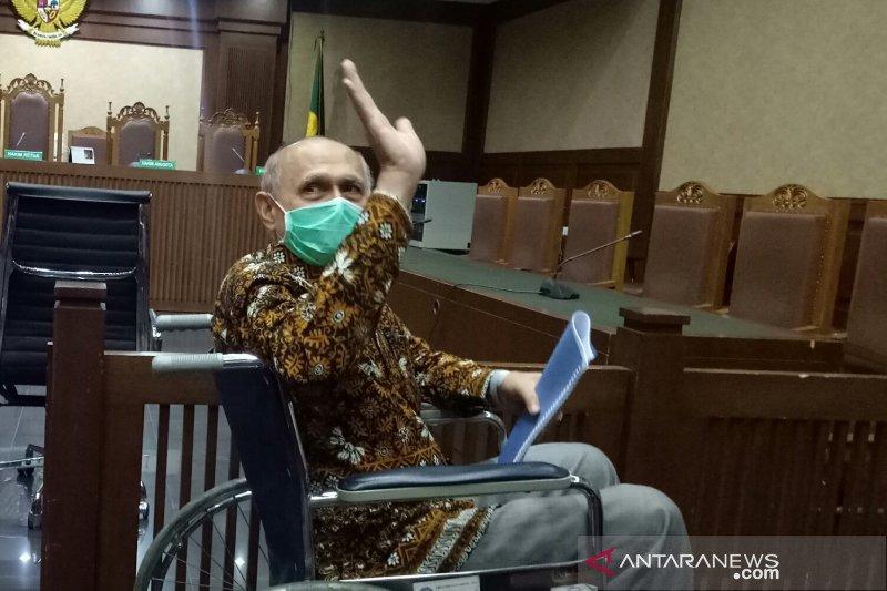 Sidang Kivlan Zen ditunda akibat legalitas kuasa hukum dan kesehatan