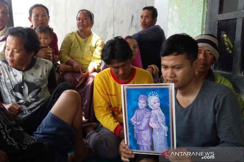 Keluarga berharap jenazah korban jembatan runtuh Taiwan dipulangkan