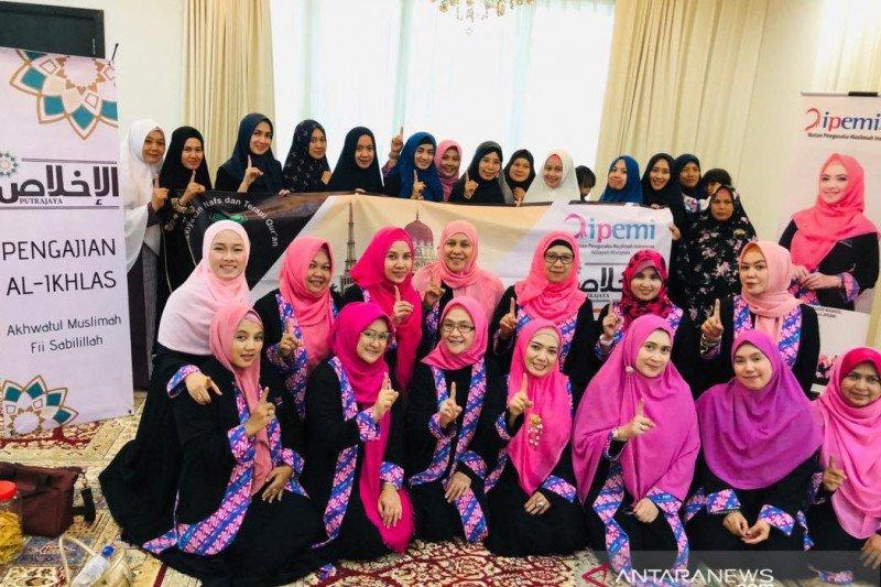 IPEMI Malaysia gelar workshop terapi Al Qur'an