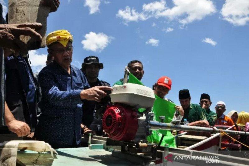 MDMC gelontorkan Rp60 miliar bantu korban bencana alam Sulteng