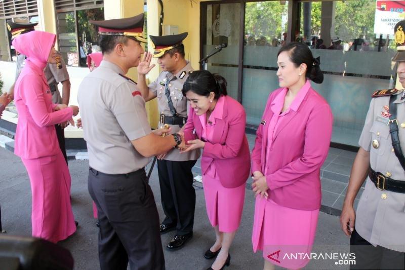 Anggota DPRD Surakarta dipolisikan karena sebar hoaks