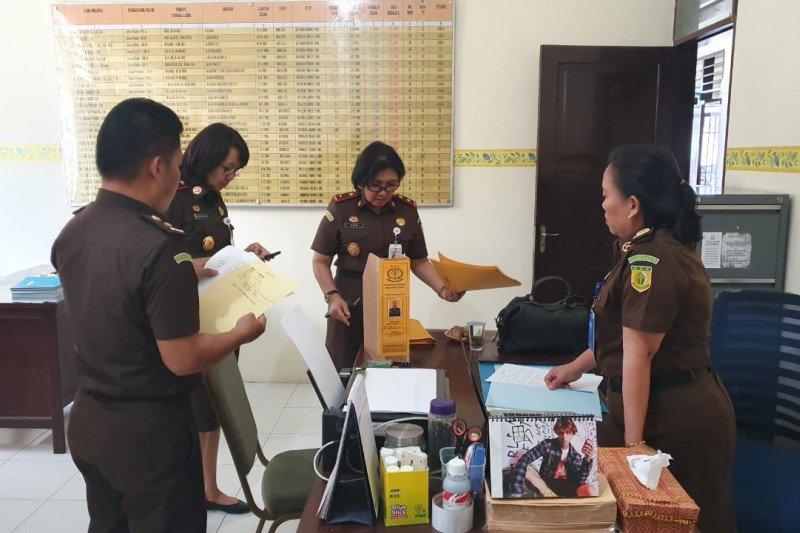Wakajati Sulawesi Utara pantau pelayanan Kejari Minut