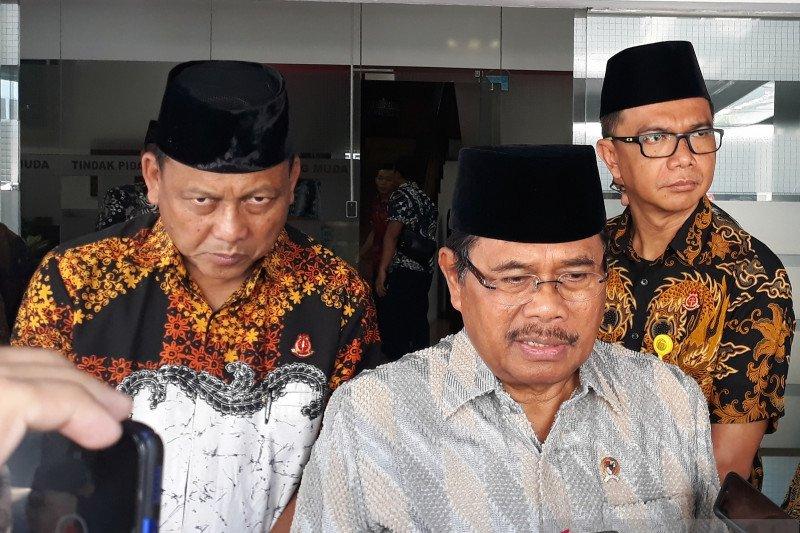 Jaksa Agung bantah penanganan pelanggaran HAM berat mandeg