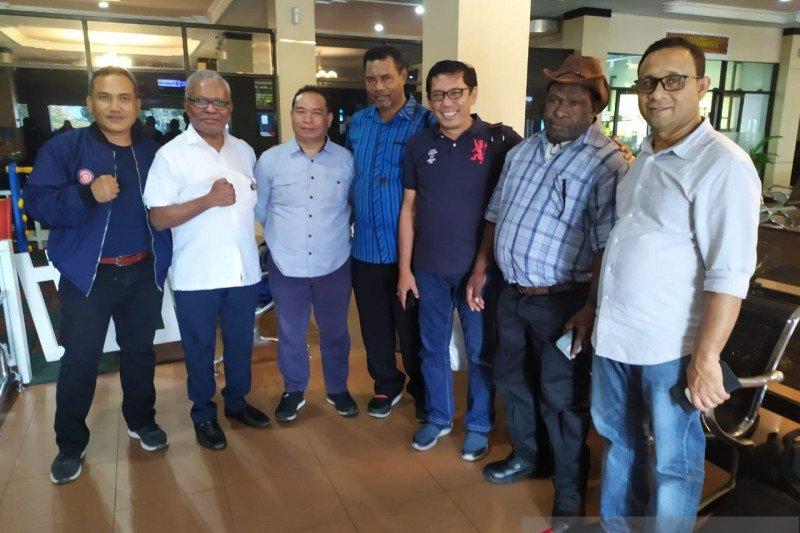 Plt Gubernur Aceh tugaskan tim data warga perantau di Papua