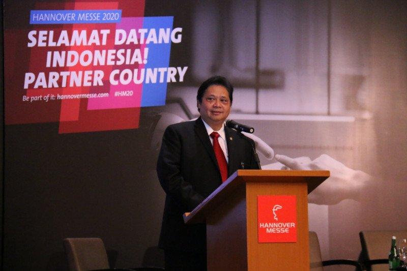 Indonesia pamer kemampuan Industri 4.0 di Hannover Messe 2020