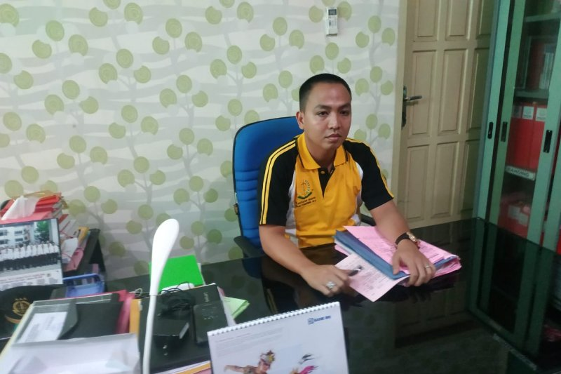 JPU Kejari OKU  ajukan kasasi kasus vonis bebas oknum anggota polisi