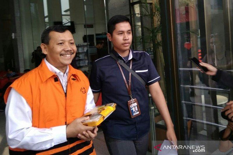 Dua saksi dipanggil KPK untuk IWK terkait kasus Meikarta