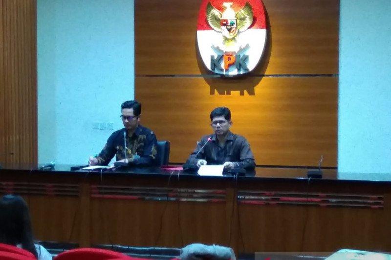 KPK : OTT recehan bisa berkembang jadi korupsi besar