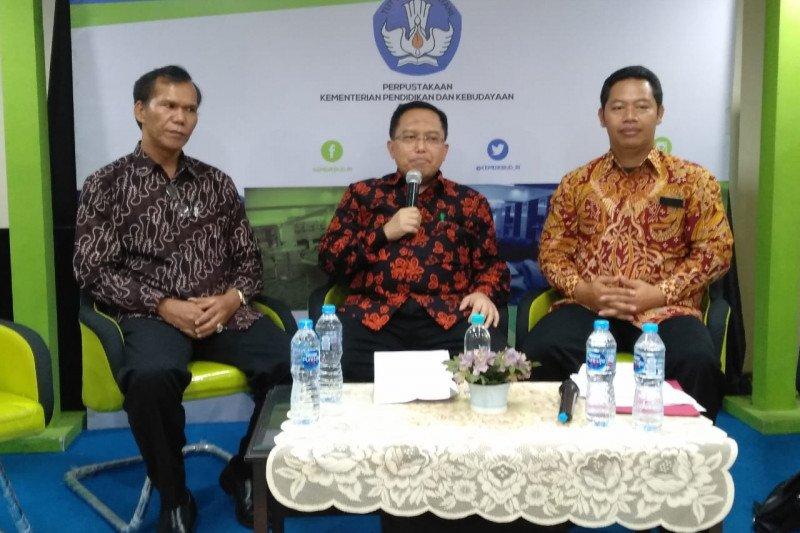 Kemendikbud tetapkan 267 warisan budaya tak benda Indonesia