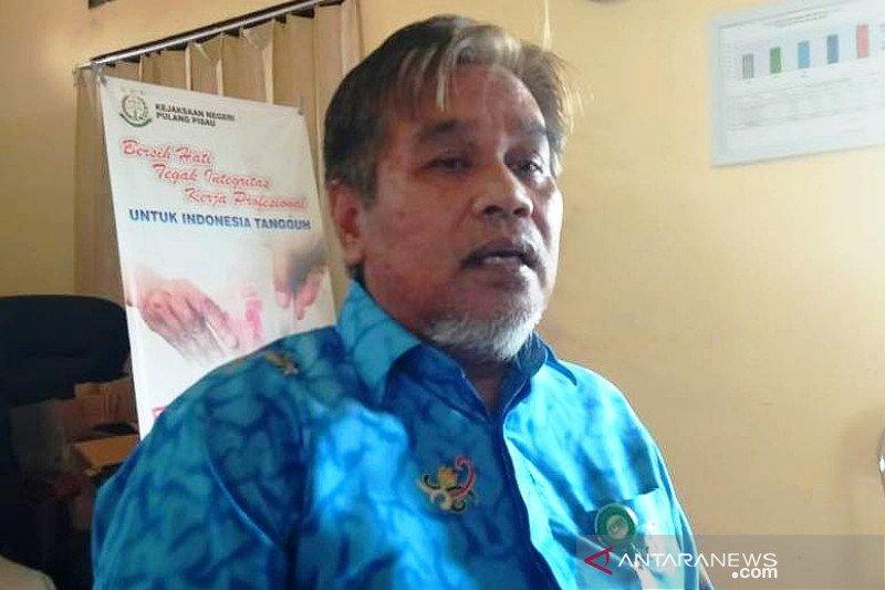Dibutuhkan Rp300 miliar bangun jaringan air bersih pesisir Pulang Pisau