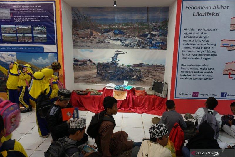 BPBD Sulteng tetap gencar sosialisasi mitigasi bencana