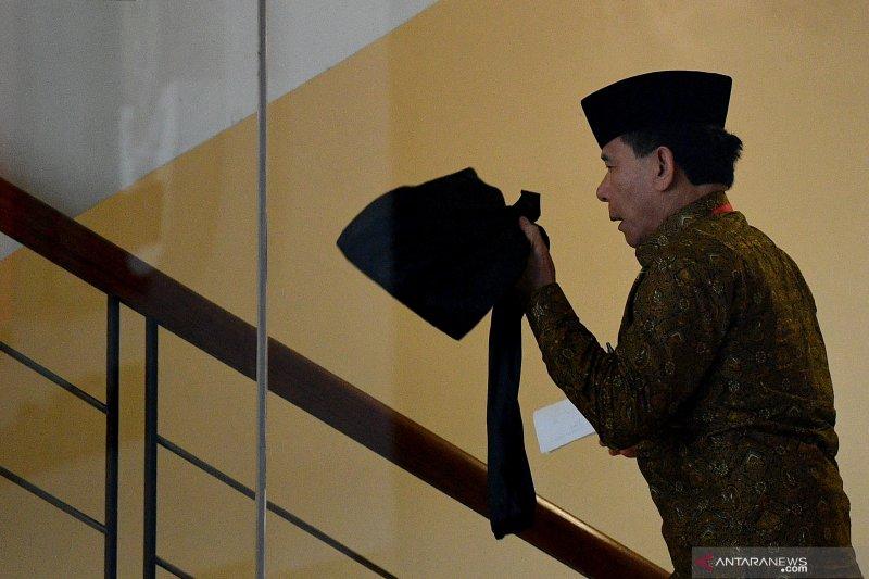 KPK periksa anggota BPK RI terkait kasus proyek SPAM