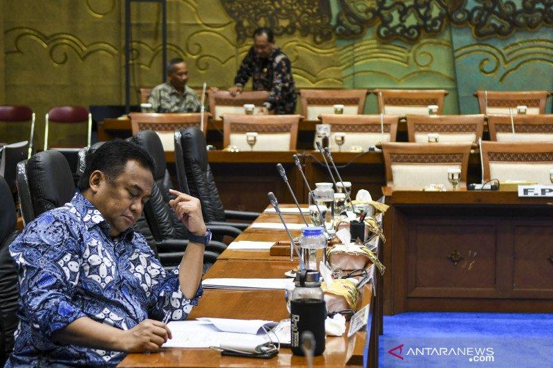 Wakil Ketua DPR khawatirkan RI jadi negara konsumsi bukan negara industri