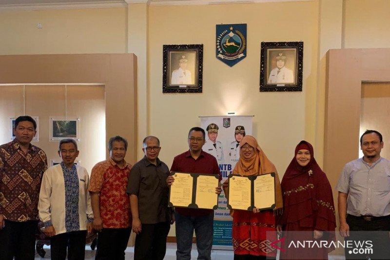 Institut Tazkia-Pemprov NTB kerja sama dirikan kampus ekonomi syariah