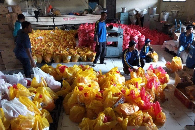 Mensos: Bantuan jangkau daerah sulit akses yang terdampak gempa Ambon
