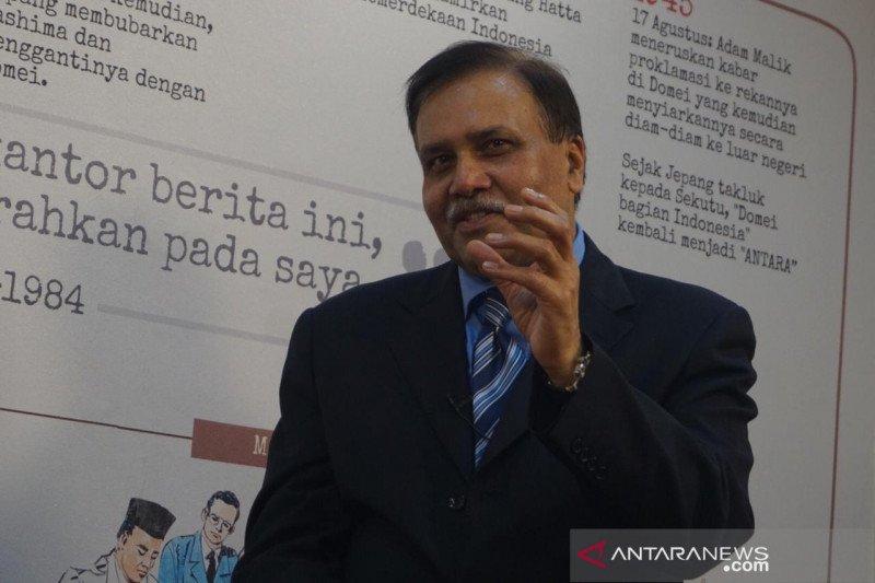 Dubes Pakistan akan perkuat kerja sama SDM dengan Indonesia