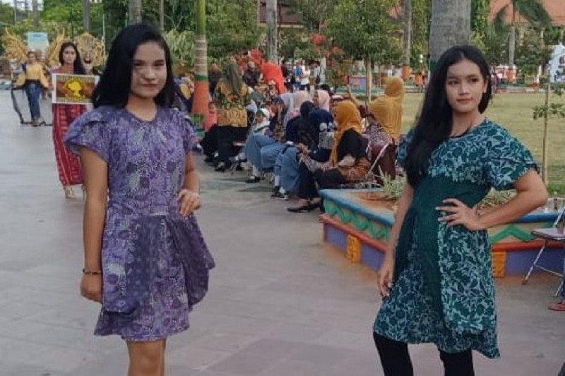 """Batik Jepara """"on the street"""" diusulkan jadi agenda tahunan"""