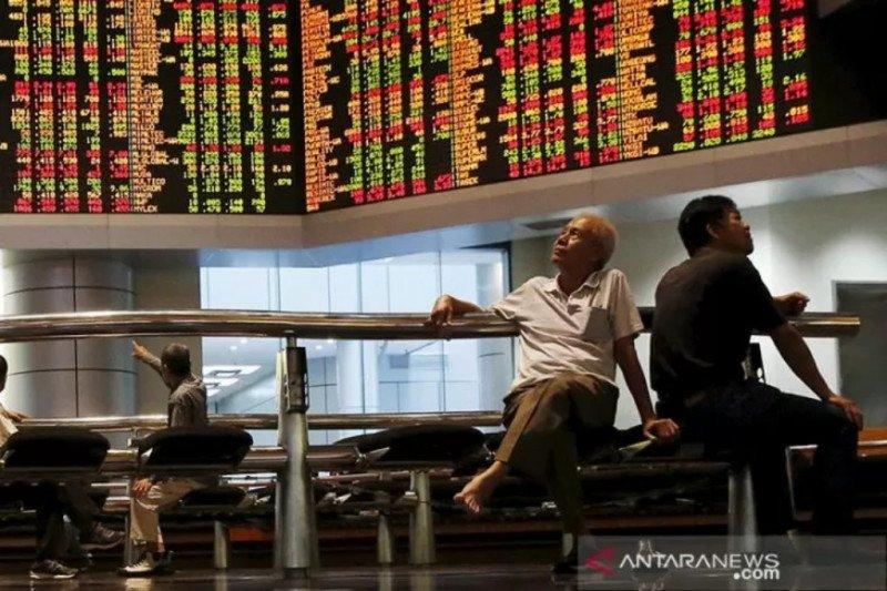 Saham Malaysia balik melemah, indeks KLCI terpangkas 1,20 persen