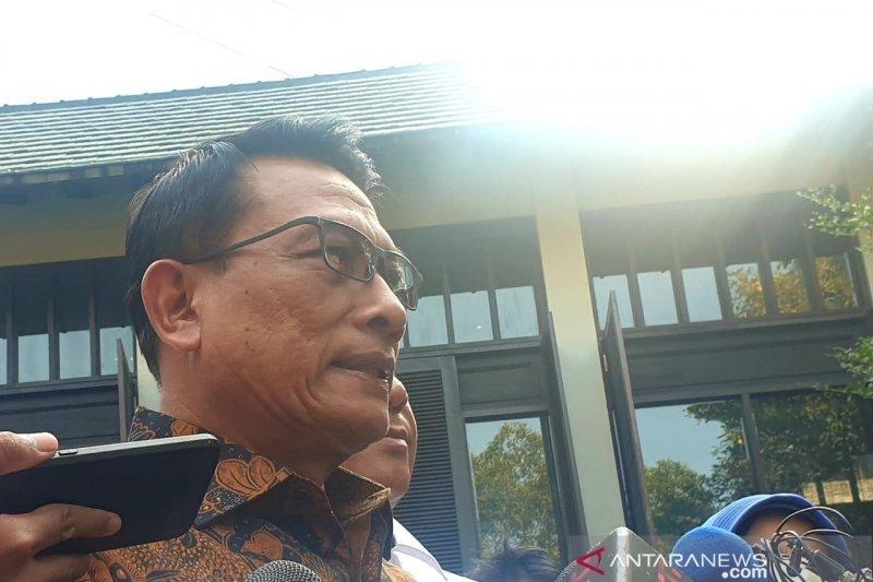 Pemerintah Indonesia jamin keamanan warga yang ada di Wamena