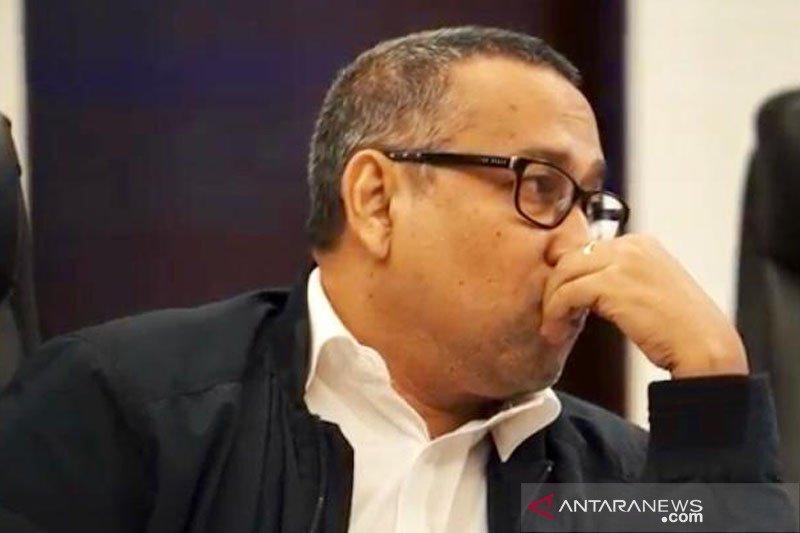 Guru Besar Hukum Universitas Borobudur sebut Perpu KPK tidak diperlukan