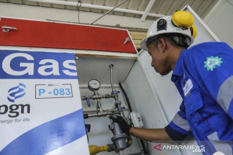 Anggota DPR ini minta SKK Migas ringankan harga gas industri