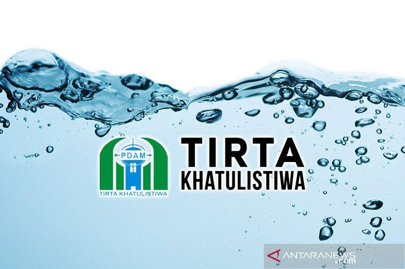 Direktur PDAM Tirta Khatulistiwa diminta dicopot karena jual air payau