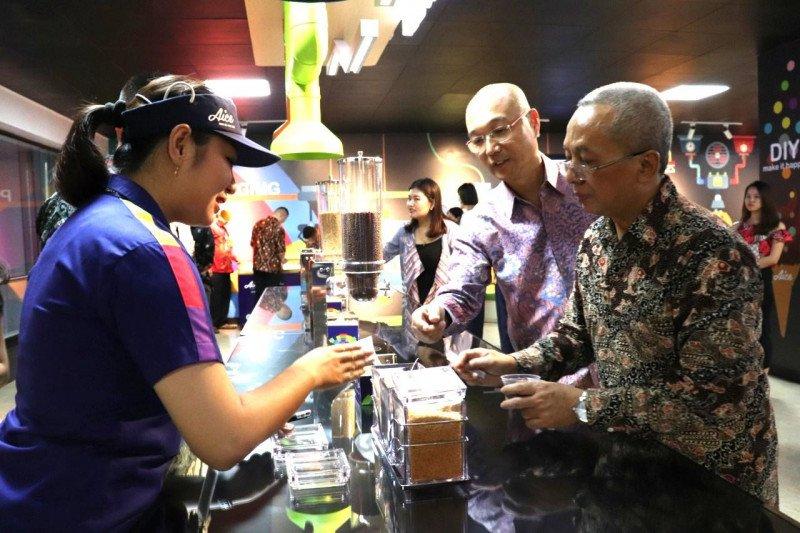 Kemenperin : Industri es krim Indonesia mampu ekspor