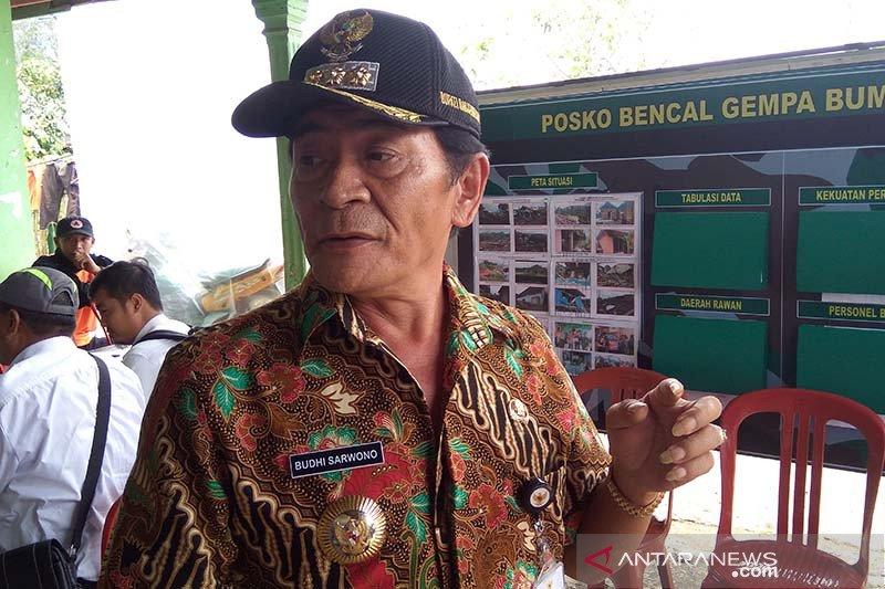 Ini alasan Bupati Banjarnegara viralkan gajinya Rp5,96 juta