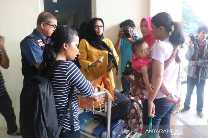 Dinas Sosial sudah mendata 15 warga Aceh di tempat pengungsian Papua