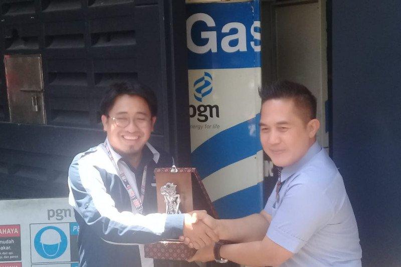 PGN berkomitmen jadikan gas alam ramah lingkungan