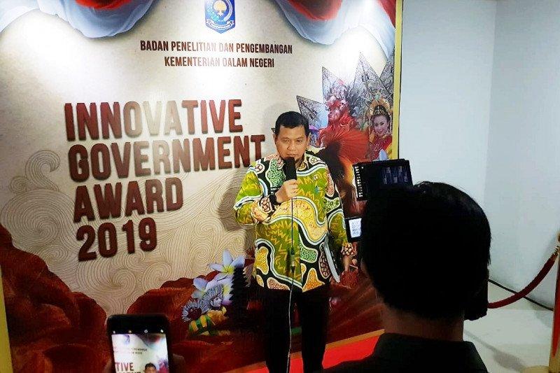 Pemkot Makassar pertahankan IGA Kemendagri