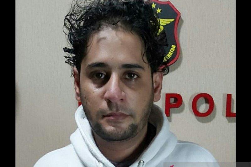 Menantu Elvy Sukaesih ditangkap karena kasus narkoba