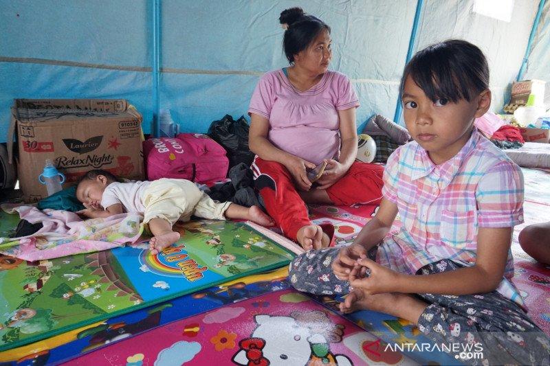 Papua Terkini- Pengungsi Wamena siap kembali jika aman