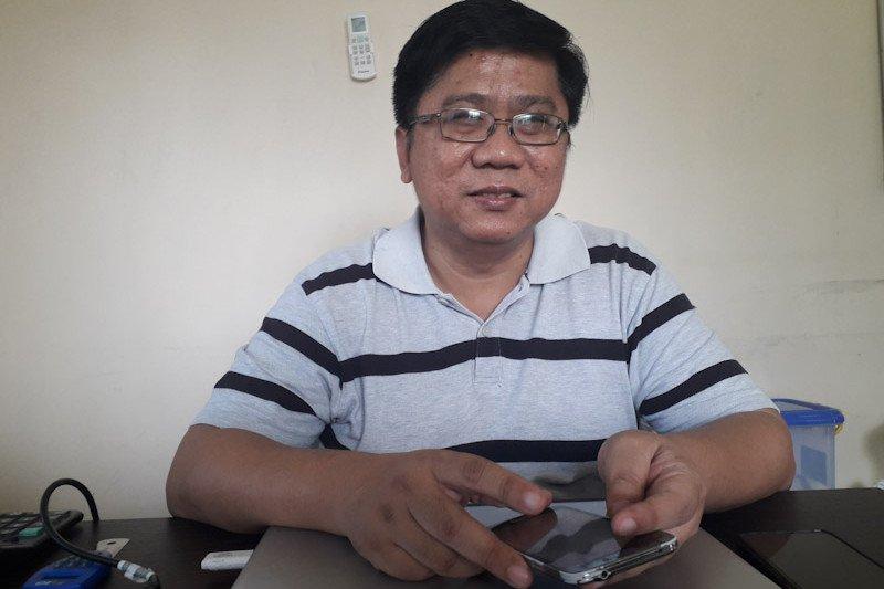 Kualitas kopi Lampung membaik selama tahun 2019