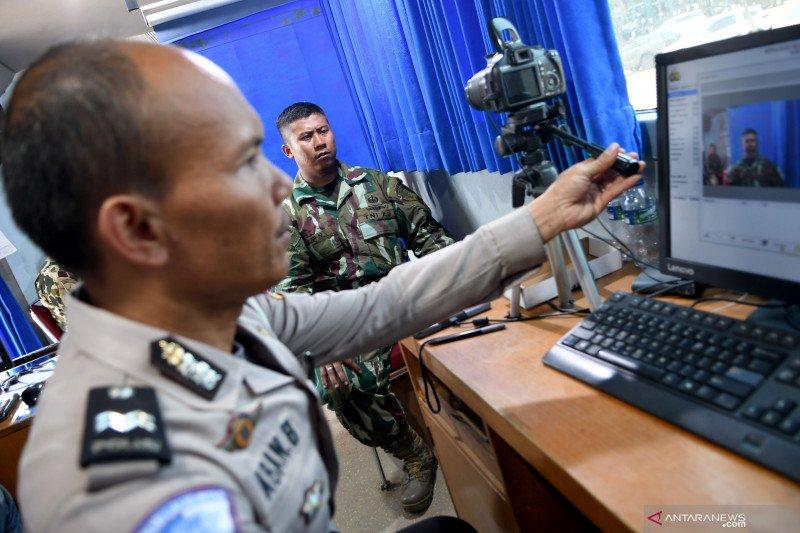 Sabtu ini, perpanjang masa berlaku SIM ada di lima lokasi Jakarta