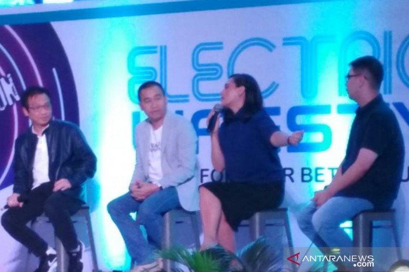 PLN hadirkan 'Friday Innovation Night' di Bandung dan empat kota besar