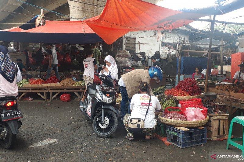 Alasan mengapa warga agar belanja ke pasar tradisional berizin
